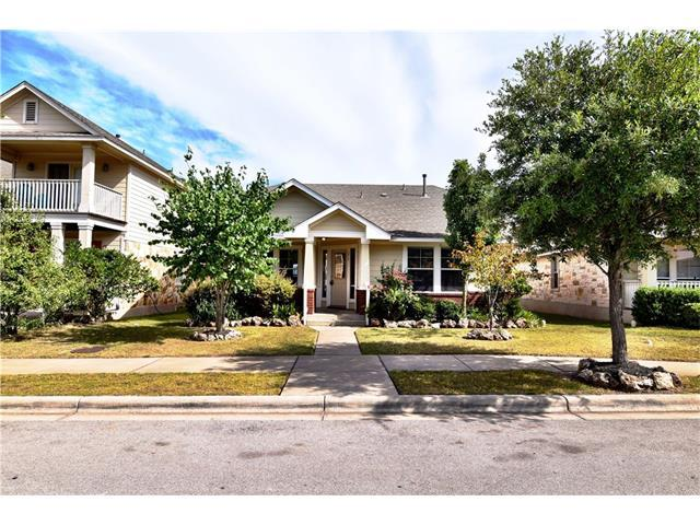 217 Yucca House Dr, Pflugerville, TX 78660 (#7374850) :: Forte Properties