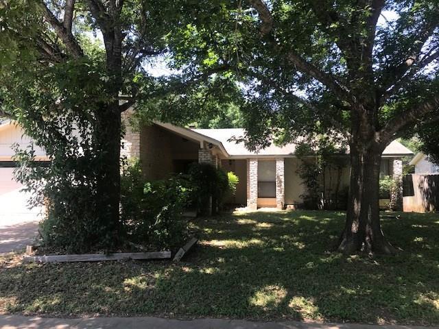 6206 Sun Vista Dr, Austin, TX 78749 (#7374917) :: Watters International