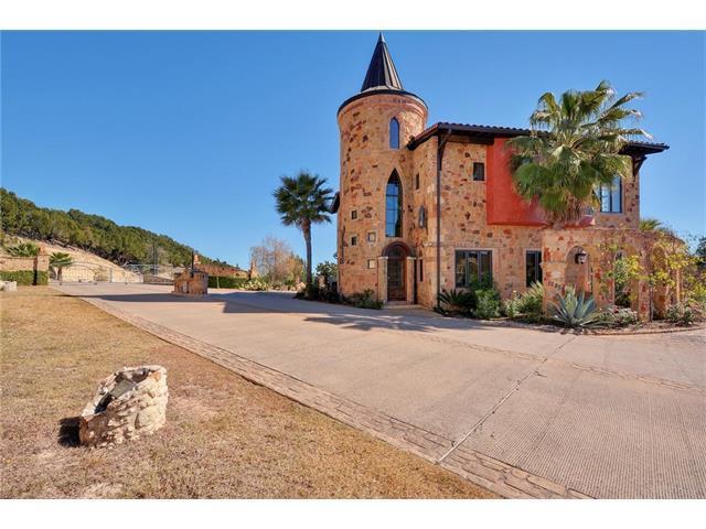 13232 Villa Montana Way, Austin, TX 78732 (#7375244) :: Forte Properties