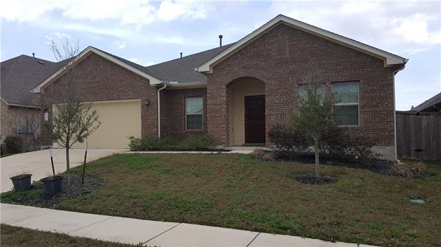 13809 Glen Mark Dr, Manor, TX 78653 (#7375251) :: Forte Properties