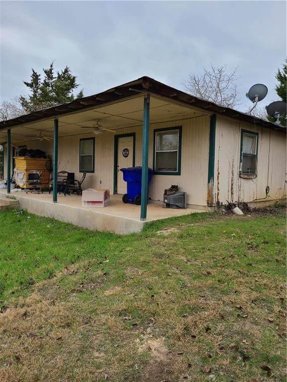 103 Lakeshore Dr, Paige, TX 78659 (#7384577) :: Papasan Real Estate Team @ Keller Williams Realty