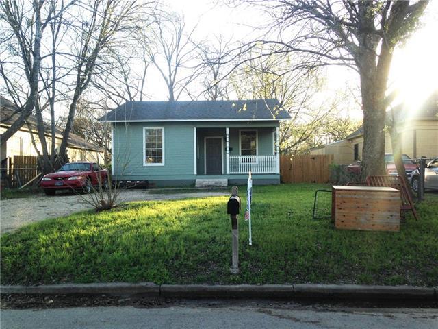 Taylor, TX 76574 :: Forte Properties