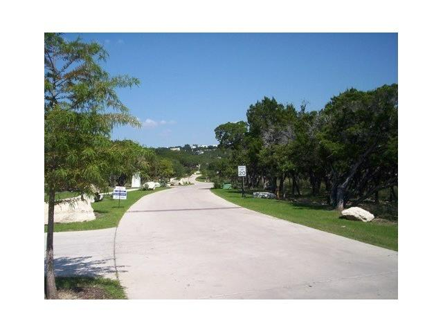Lot 20 Canyon Oaks Dr, Lago Vista, TX 78645 (#7386167) :: Forte Properties