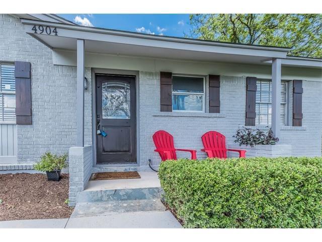4904 Tannehill Ln, Austin, TX 78723 (#7390741) :: Papasan Real Estate Team @ Keller Williams Realty