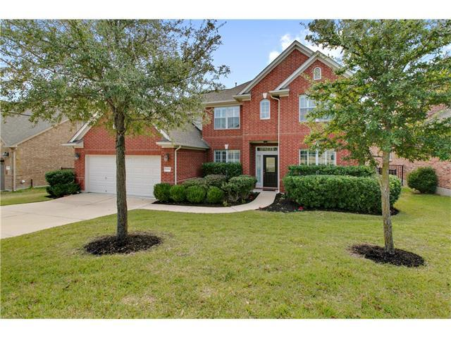 2008 Westvalley Pl, Round Rock, TX 78665 (#7408986) :: Papasan Real Estate Team @ Keller Williams Realty