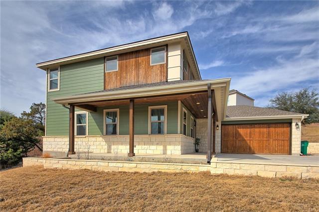419 Summit Ridge Dr, Point Venture, TX 78645 (#7411814) :: Forte Properties