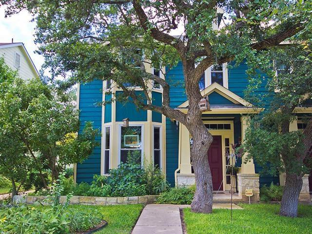 6149 Negley A, Kyle, TX 78640 (#7412676) :: Ana Luxury Homes