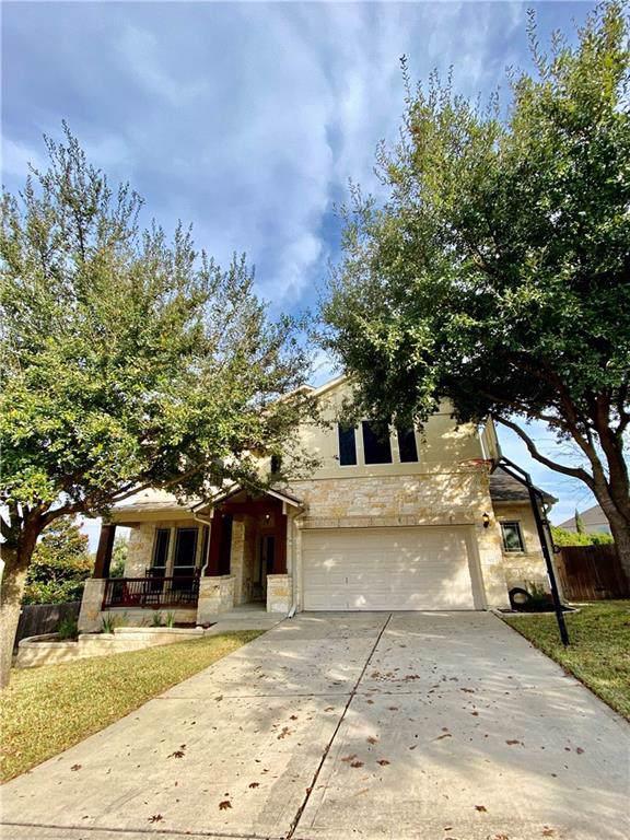 302 Cordova Cv, Cedar Park, TX 78613 (#7425500) :: 10X Agent Real Estate Team