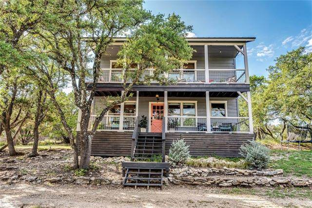 650 Springlake Dr, Dripping Springs, TX 78620 (#7442080) :: Azuri Group | All City Real Estate