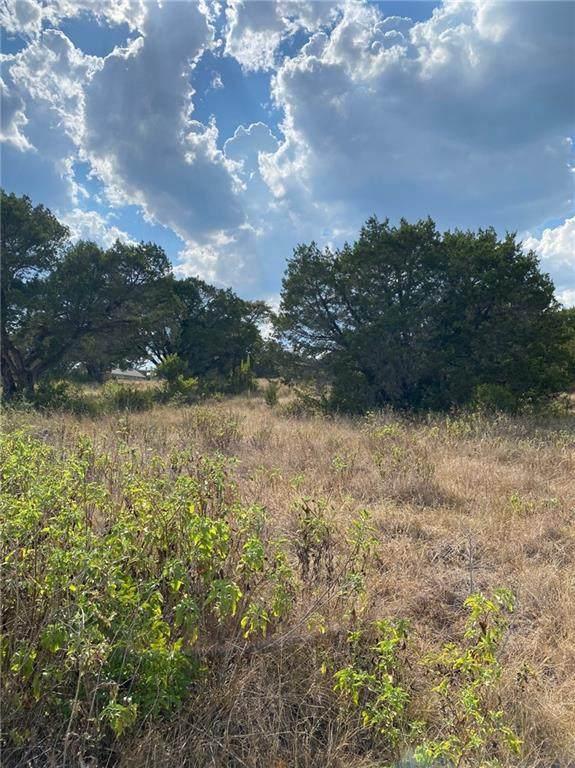 0 Northlake Hills Dr, Jonestown, TX 78645 (MLS #7443400) :: Green Residential