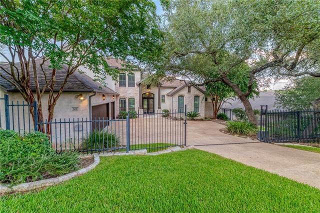502 Rolling Green Dr, Lakeway, TX 78734 (#7445679) :: Azuri Group | All City Real Estate