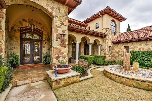 7828 Escala Dr, Austin, TX 78735 (#7445955) :: The ZinaSells Group