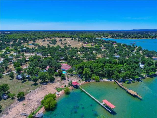 1000 Pebble Dr, Buchanan Dam, TX 78609 (#7450675) :: Forte Properties