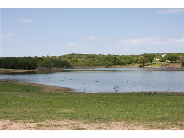 Lot 22 Chimney Cove Dr, Marble Falls, TX 78654 (#7451413) :: Zina & Co. Real Estate