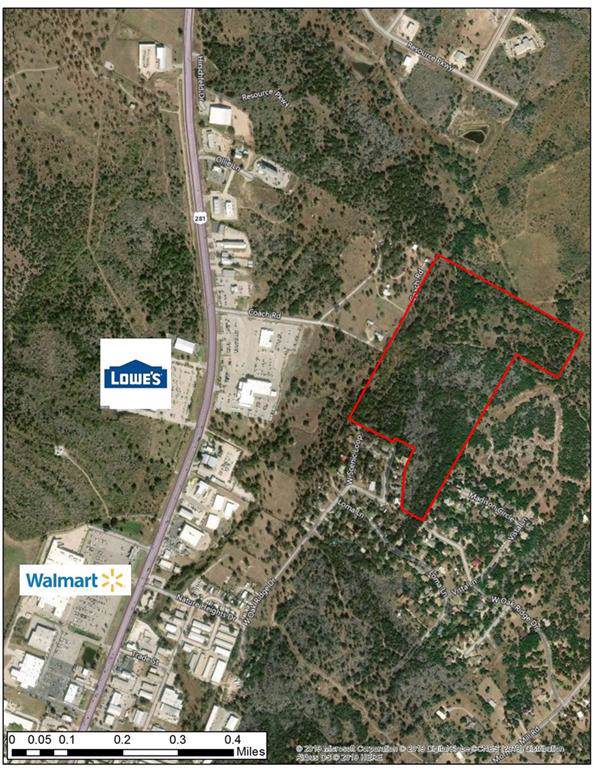 3499 W Scenic Loop, Marble Falls, TX 78654 (#7456612) :: 12 Points Group