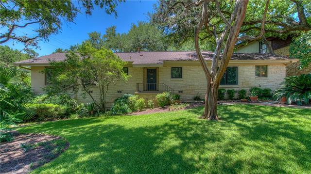 3401 Clearview Dr, Austin, TX 78703 (#7457274) :: Austin International Group LLC
