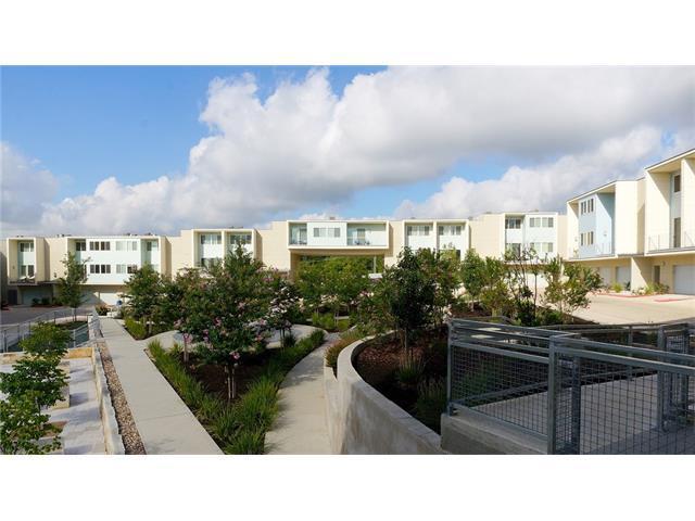 604 North Bluff Dr #248, Austin, TX 78745 (#7458913) :: Papasan Real Estate Team @ Keller Williams Realty