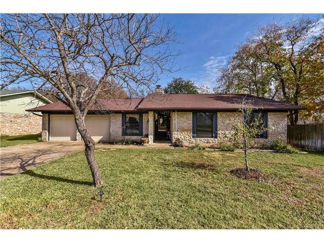 601 Deepwood Dr, Round Rock, TX 78681 (#7467044) :: The Gregory Group
