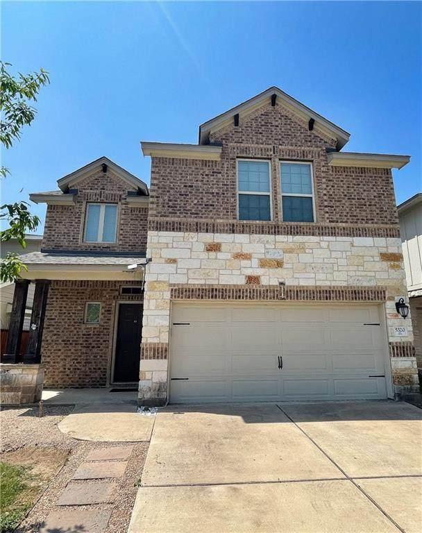 5320 Ingersoll Ln, Austin, TX 78744 (#7472273) :: Papasan Real Estate Team @ Keller Williams Realty