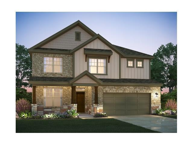 4110 Van Ness Ave, Round Rock, TX 78681 (#7483449) :: Magnolia Realty
