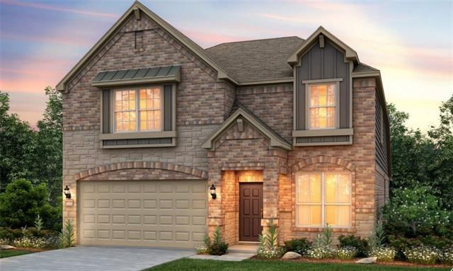 300 Cyril Dr, Hutto, TX 78634 (#7486129) :: Forte Properties