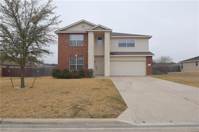 715 Tundra Dr, Harker Heights, TX 76548 (#7489735) :: Watters International