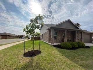 701 Pinnacle Dr, Georgetown, TX 78626 (#7491926) :: RE/MAX Capital City