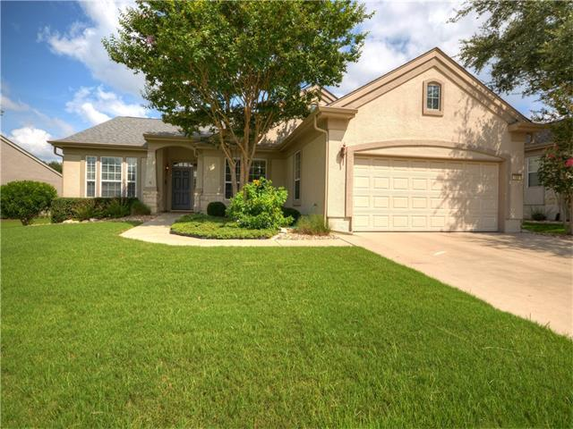 105 Whirlwind Cv, Georgetown, TX 78633 (#7496937) :: RE/MAX Capital City