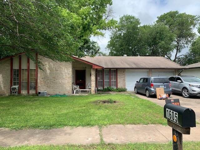 1605 Mearns Meadow Blvd, Austin, TX 78758 (#7497875) :: Papasan Real Estate Team @ Keller Williams Realty