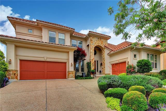 2408 Hunters Green Ct, Austin, TX 78732 (#7498631) :: Watters International