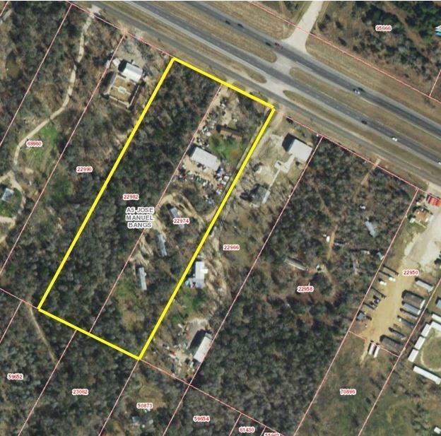 535 Union Chapel Rd, Cedar Creek, TX 78612 (#7501950) :: Papasan Real Estate Team @ Keller Williams Realty