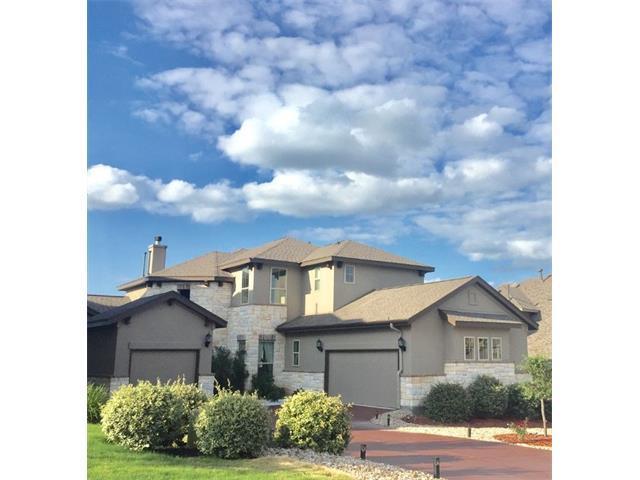 22436 Rock Wren Rd, Spicewood, TX 78669 (#7506943) :: The ZinaSells Group