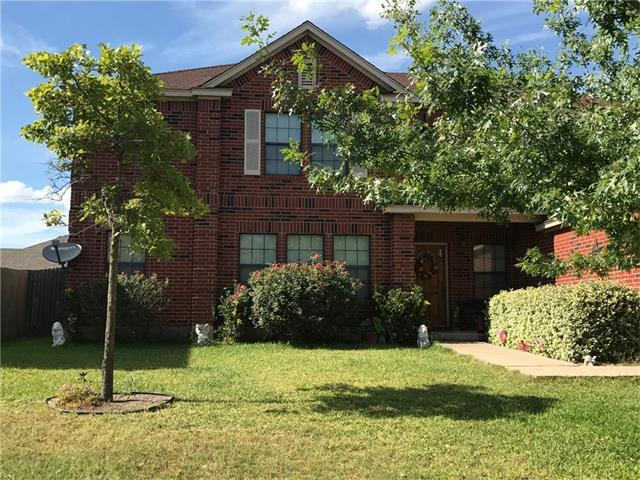 516 Boone Valley Dr, Round Rock, TX 78664 (#7507143) :: RE/MAX Capital City