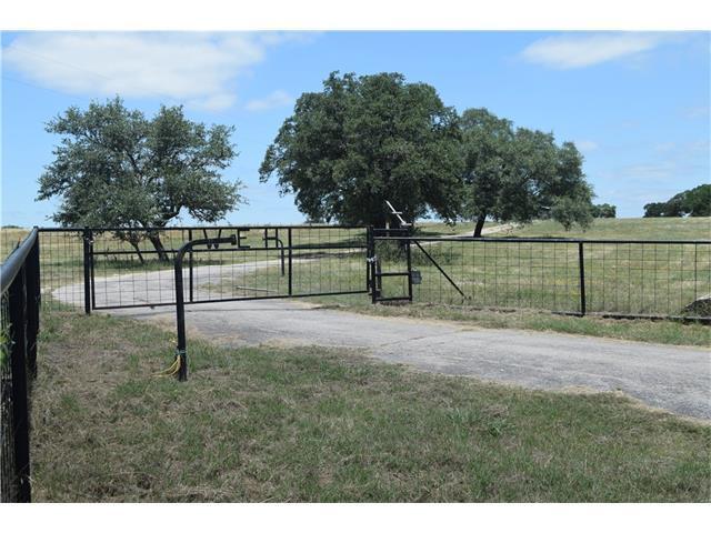1560 County Road 287, Liberty Hill, TX 78642 (#7507261) :: RE/MAX Capital City