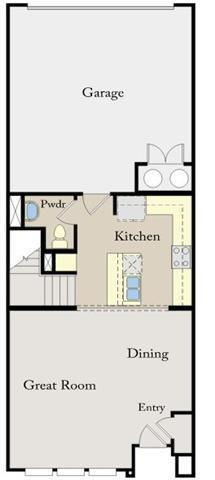 13800 Lyndhurst 173, Austin, TX 78717 (#7508745) :: Papasan Real Estate Team @ Keller Williams Realty