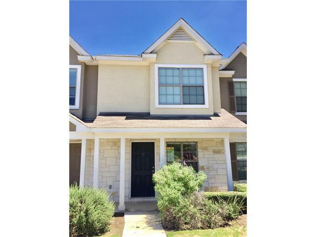 401 Buttercup Creek Blvd #403, Cedar Park, TX 78613 (#7515812) :: Watters International