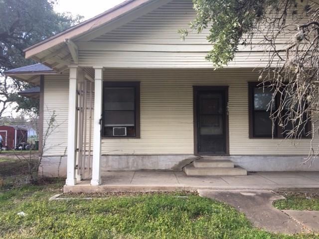 3008 Glen Rae St, Austin, TX 78702 (#7515826) :: The Heyl Group at Keller Williams