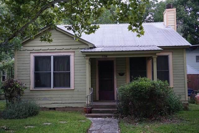1506 Bouldin Ave, Austin, TX 78704 (#7521039) :: Papasan Real Estate Team @ Keller Williams Realty