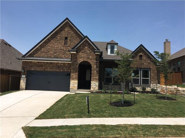 136 Claiborne Lake Ln, Georgetown, TX 78628 (#7525232) :: Papasan Real Estate Team @ Keller Williams Realty