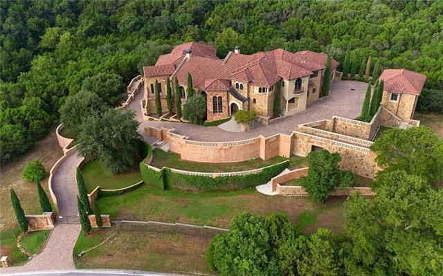 3509 Lost Creek Blvd, Austin, TX 78735 (#7528050) :: Papasan Real Estate Team @ Keller Williams Realty