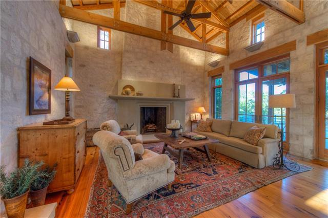 3008 Travis Lakeside Dr, Spicewood, TX 78669 (#7534984) :: The Heyl Group at Keller Williams