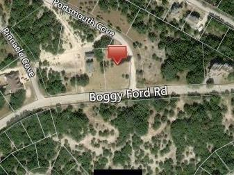 21202 Boggy Ford Rd, Lago Vista, TX 78645 (#7540916) :: Zina & Co. Real Estate