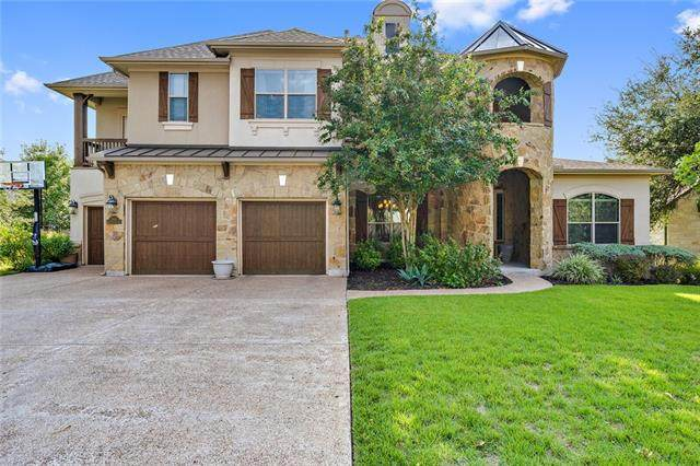 7613 Bettis Trophy Dr, Austin, TX 78739 (#7547981) :: Lancashire Group at Keller Williams Realty