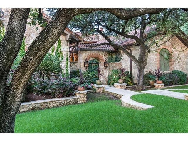 3601 Toro Canyon Rd, Austin, TX 78746 (#7557922) :: TexHomes Realty