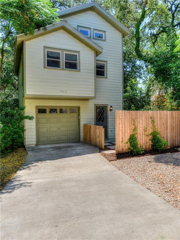 701 Oakland Ave B, Austin, TX 78703 (#7568672) :: Forte Properties