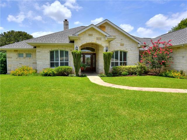 307 E Pheasant Rd, Highland Haven, TX 78654 (#7571755) :: NewHomePrograms.com LLC