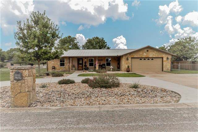 2400 Park View Dr, Marble Falls, TX 78654 (#7571893) :: Front Real Estate Co.