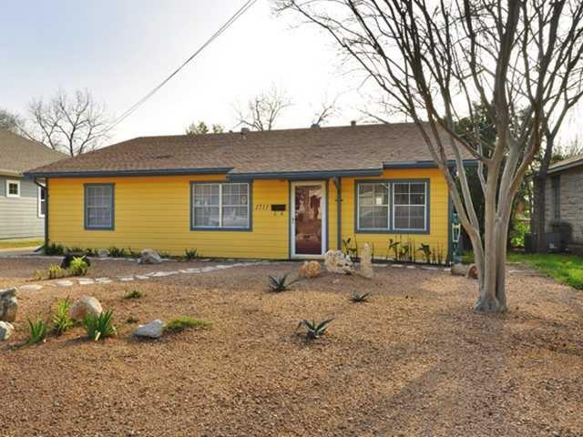 1711 Piedmont Ave, Austin, TX 78757 (#7576387) :: Amanda Ponce Real Estate Team