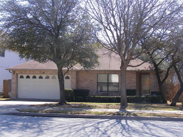 1802 Continental Pass, Cedar Park, TX 78613 (#7587443) :: RE/MAX Capital City