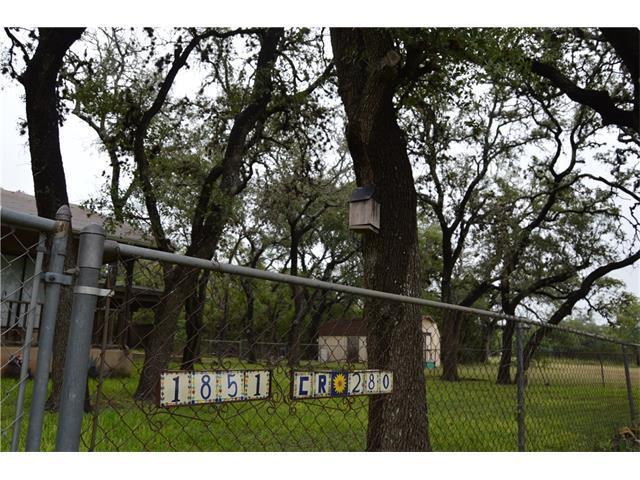 1851 County Road 280, Leander, TX 78641 (#7596071) :: RE/MAX Capital City